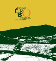 6a Biennale Libro d'Artista Città di Cassino - copertina