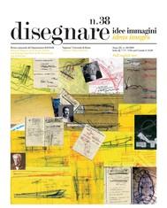 Disegnare idee immagini n° 38/2009 - copertina