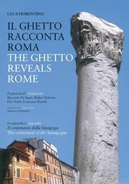 Il Ghetto racconta Roma - copertina