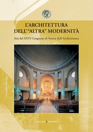 """L'Architettura dell""""altra"""" modernità - copertina"""