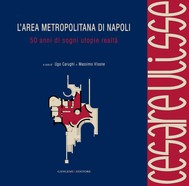 L'area metropolitana di Napoli - copertina