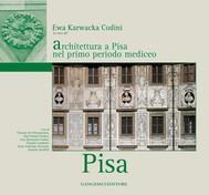 Architettura a Pisa nel primo periodo mediceo - copertina