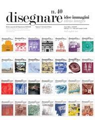 Disegnare idee immagini n° 40/2010 - copertina