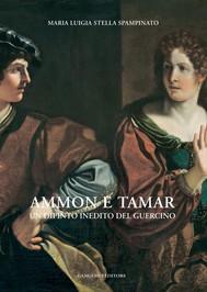 Ammon e Tamar - copertina
