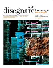 Disegnare idee immagini n° 41/2010 - copertina
