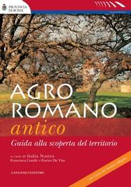 Agro Romano antico - copertina