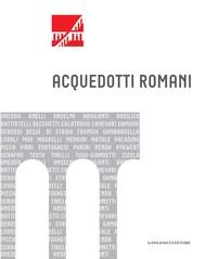 Acquedotti romani - copertina