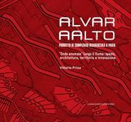 Alvar AAlto. Progetto di complesso residenziale a Pavia - copertina