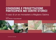Cohousing e progettazione partecipata nei centri storici - copertina