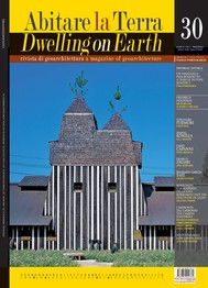 Abitare la Terra n.30/2011 - Dwelling on Earth - copertina