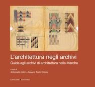 L'architettura negli archivi - copertina