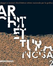 Architettura Incisa 2 - copertina