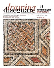 Disegnare idee immagini n° 44 / 2012 - copertina
