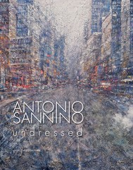 Antonio Sannino. Undressed - copertina