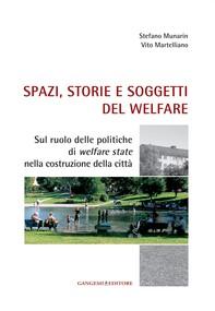 Spazi, storie e soggetti del welfare - Librerie.coop