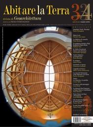 Abitare la Terra n.33-34/2013 - copertina