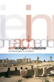 Archeologie in mutazione - copertina