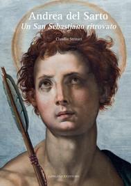Andrea del Sarto - copertina