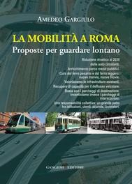 La mobilità a Roma - copertina