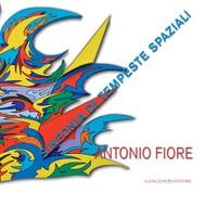 Antonio Fiore. Sinfonia di tempeste spaziali - copertina