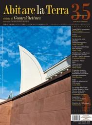 Abitare la Terra n.35/2013 - copertina