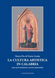 La cultura artistica in Calabria - copertina