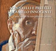 Acquerelli e pastelli di Camillo Innocenti - copertina