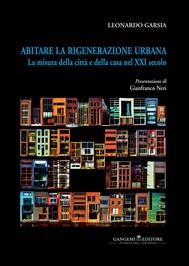 Abitare la rigenerazione urbana - copertina