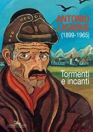 Antonio Ligabue (1899-1965) - copertina