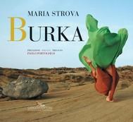 Burka - copertina