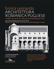 Architettura romanica pugliese - Apulian romanesque architecture - copertina