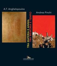 A.T. Anghelopoulos - Andrea Pinchi - copertina