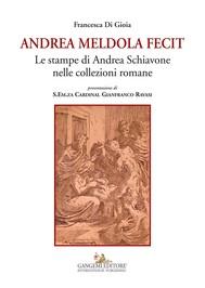Andrea Meldola Fecit - copertina