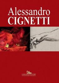 Alessandro Cignetti - copertina