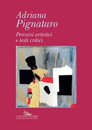 Adriana Pignataro - copertina