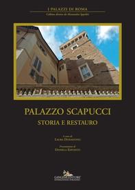 Palazzo Scapucci - Librerie.coop