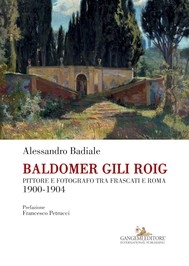 Baldomer Gili Roig - copertina