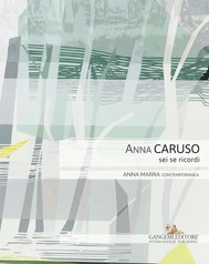 Anna Caruso - copertina