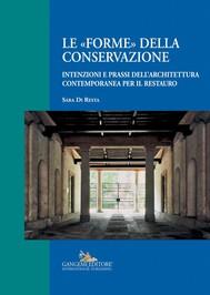 Le «forme» della conservazione - copertina