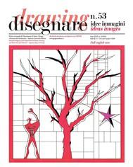 Disegnare idee immagini n° 53 / 2016 - copertina