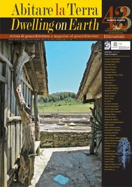 Abitare la Terra n.42-43/2017 – Dwelling on Earth - copertina