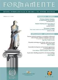 FormaMente n. 1-2/2018 - copertina
