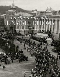 La storia racconta il Natale di Roma - Librerie.coop