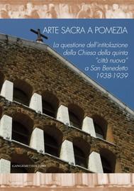 Arte sacra a Pomezia - copertina