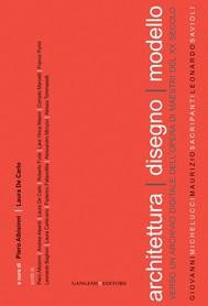 Architettura disegno modello - copertina