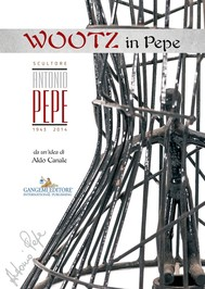 Antonio Pepe scultore - copertina