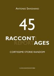 45 Raccontages - copertina