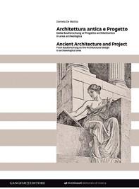 Architettura antica e Progetto - Librerie.coop