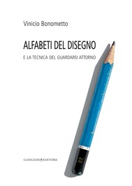 Alfabeti del disegno - copertina