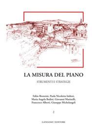 La misura del piano Vol.2 - copertina